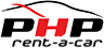 Php Rent a Car logo